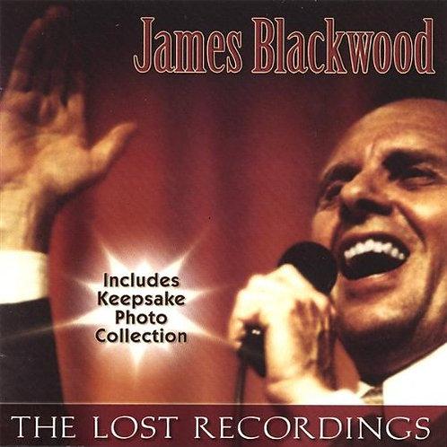 James Blackwood - The Lost Recordings