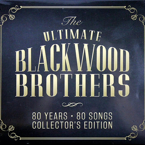 The Ultimate Blackwood Brothers