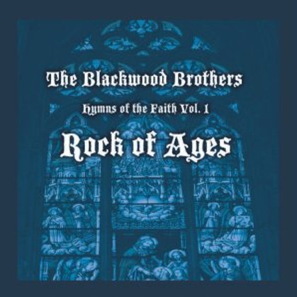 Rock of Ages - Hymns of Faith Vol. 1