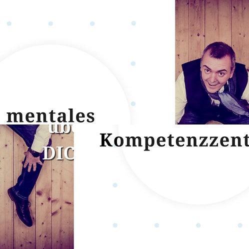 Selbstmanagement und Mentale Stärke