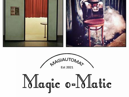 MAGIC O-MATIC