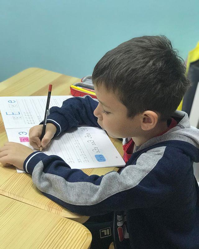 Подготовка к школе _Запись по 📞8(989)08