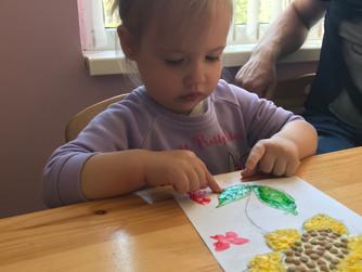 Польза игр с пластилином для детей