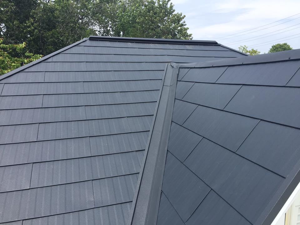 Diamond Steel Roofing Metal Roofing Shingles