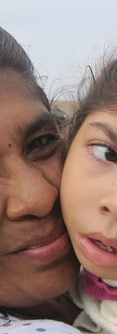 Karol & Mother
