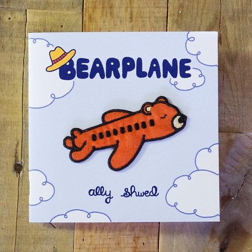 Bearplane