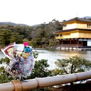 Lajiji in Kyoto