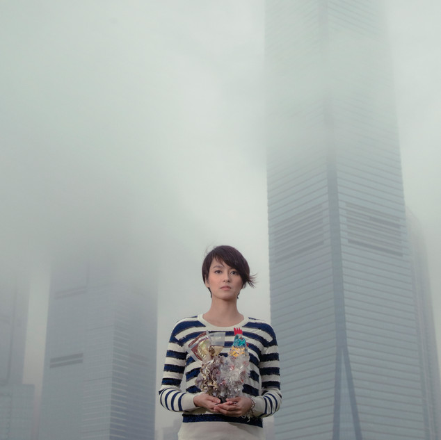 Photography by Chan Siu Kei 12''x12''