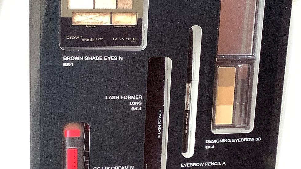 Kanebo Make -up Box 5 in 1