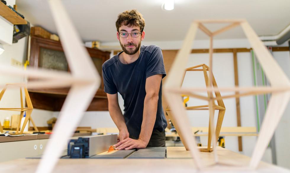 Atelier Antoine Ellyton
