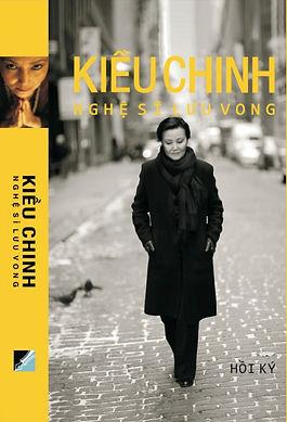 Kieu Trinh Book Signing