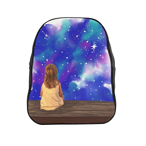 Tilly - School Backpack