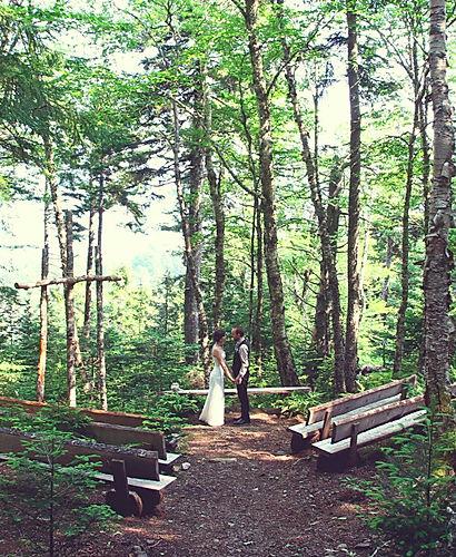 Inthestillness Retreat wedding