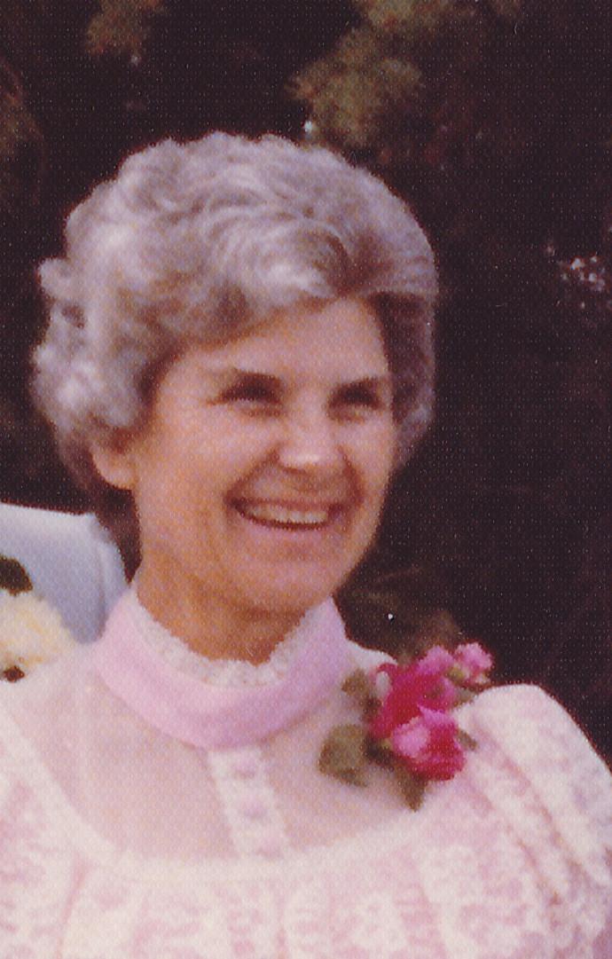 Elsie Austin