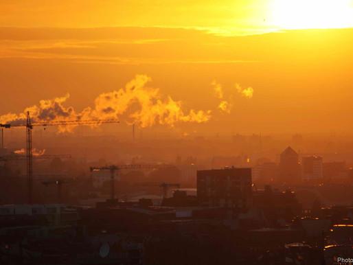 Klimaschutzpläne: Anfangen ist wichtig und bei eigenen Gebäuden schnell, einfach und effektiv