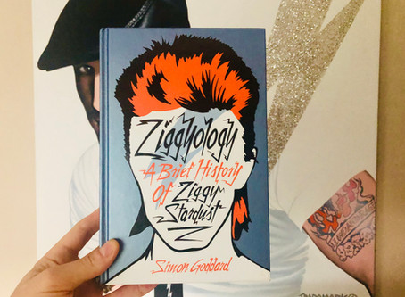 Lockdown Bookclub – Ziggyology