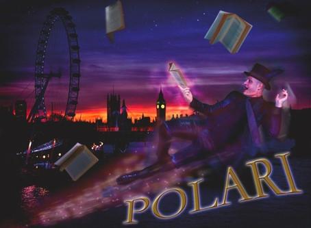 Polari Tour Update