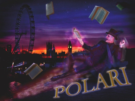 Polari Tour Update