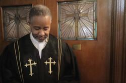 Reverend Dixon