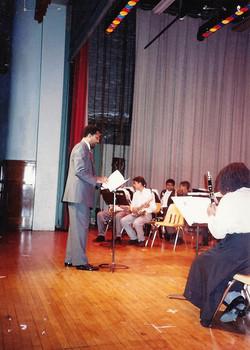 Nat Dixon_School Band_3