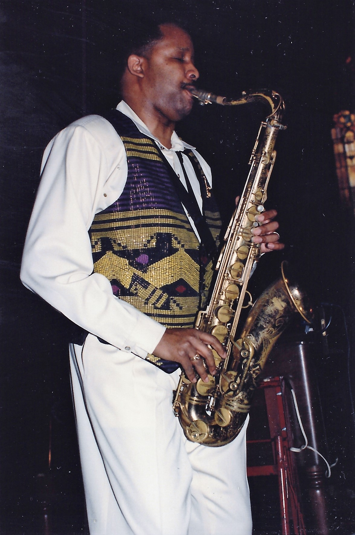 Nat Dixon_Saxphone_10