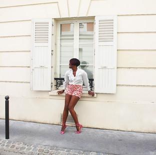Kubi In Paris