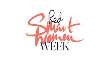 Red Smart Women Week