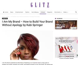 Glitz Africa