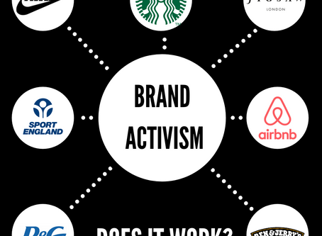 Brand Activism - Does It Work?