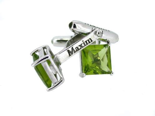 Maxim Cuff Links