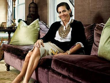 Alexandra Lebenthal - President and CEO