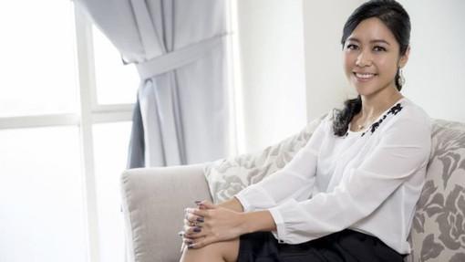 Cheryl Yeoh - Entrepreneur, Speaker and Angel Investor