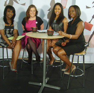 The Early Days on Sisterhood TV