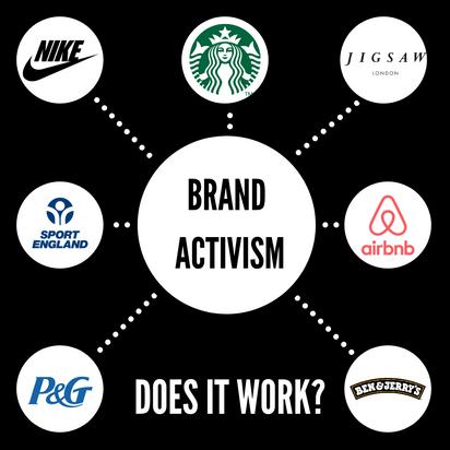 Brand Activism - Does It Work?