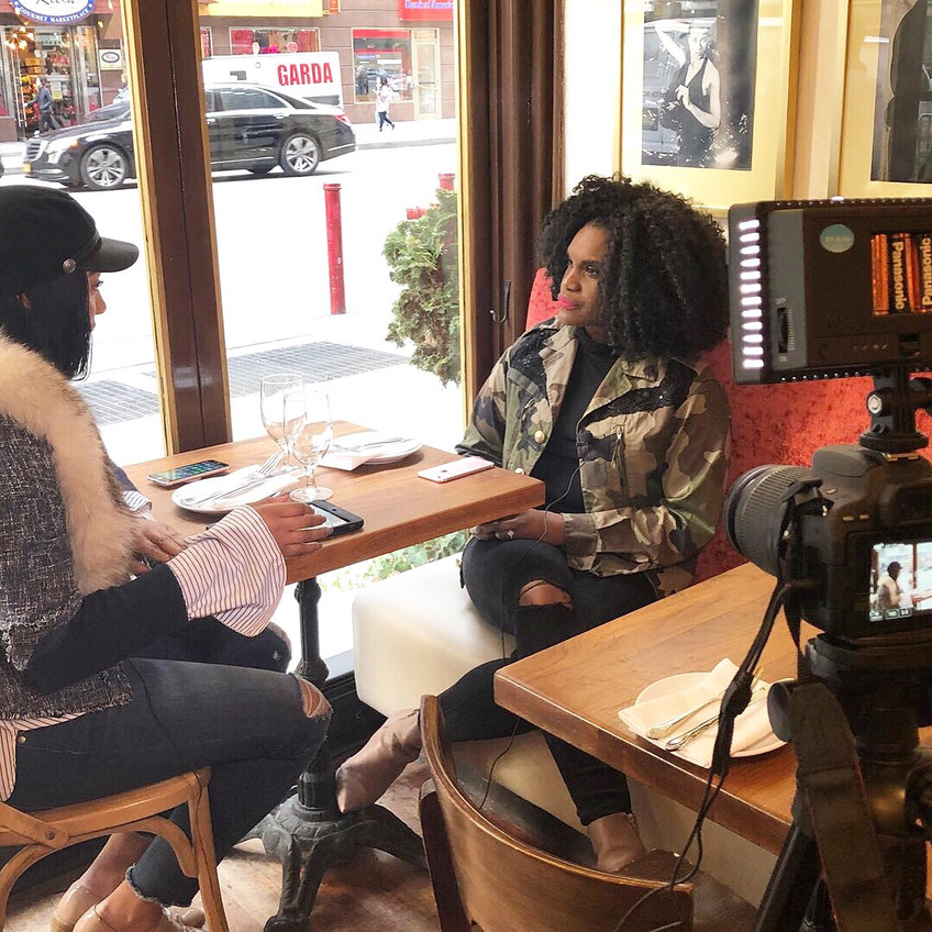 Interview with Soho to Boho