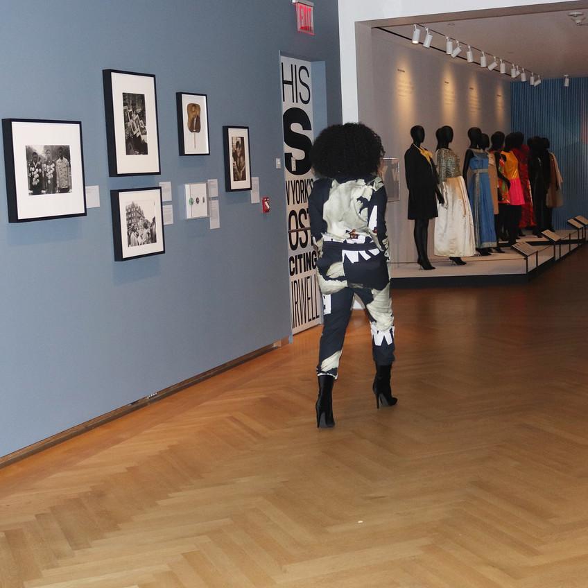 Museum of New York