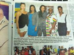 Jamaican Observer