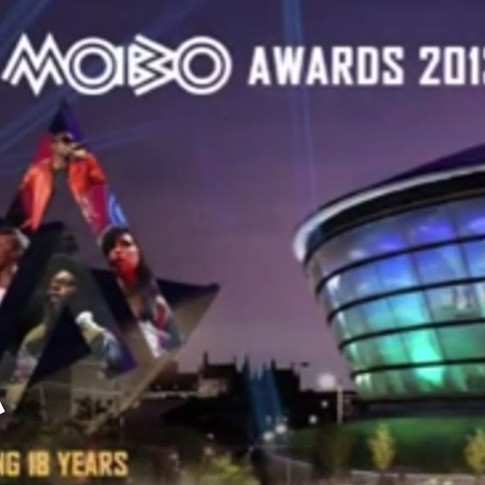 MOBO Awards Campaign