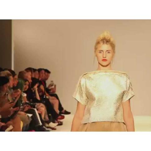 Mimpikita London Fashion Week
