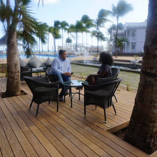 Doing business in Mauritius