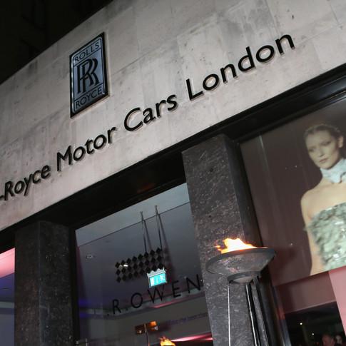 Rolls Royce Motor Cars