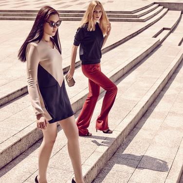Malaysian Fashion House Mimpikita
