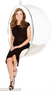 Karren Brady - CBE Sports Executive & TV Personality
