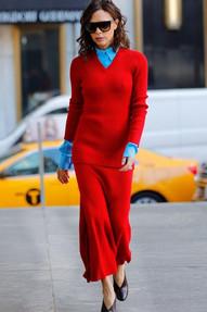 Victoria Beckham - Fashion Designer