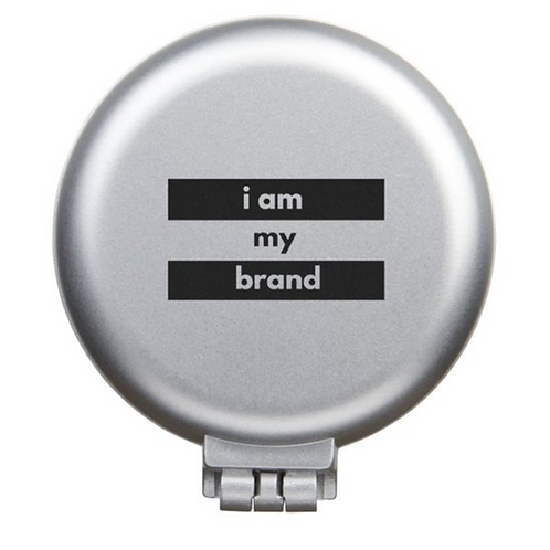 I AM MY BRAND - Portable Brush