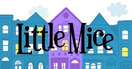 Canticos - Little Mice