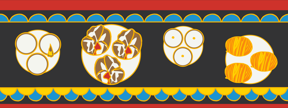 """Heart of Chinatown"" - Mural Design"