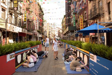 """""""Heart of Chinatown"""""""