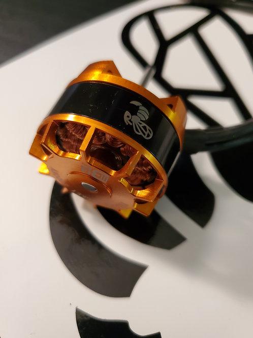 Yellowjacket 2000kv 14-pole non-sensored brushless motor