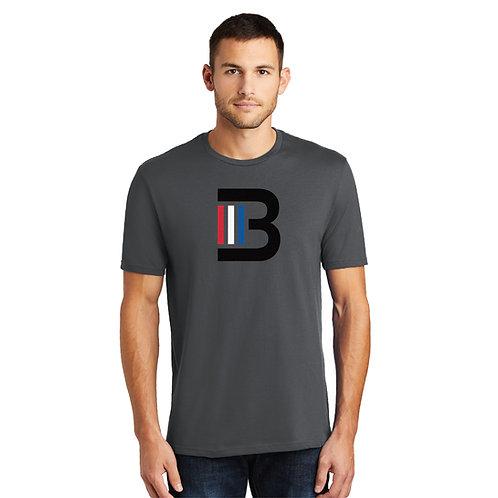 3BRC T-shirt, Slate